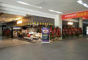 部分加盟分店风采-扬州金盛龙8娱乐电脑版店