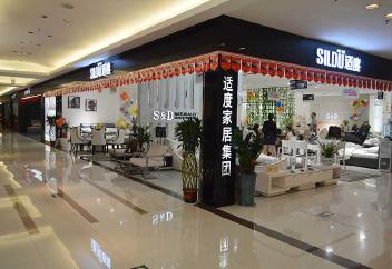 部分加盟分店风采-张家港红星龙8娱乐电脑版店