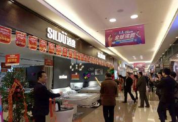 部分加盟分店风采-甘肃兰州龙8娱乐电脑版店