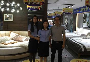 部分加盟分店风采-安徽黄山龙8娱乐电脑版店