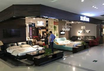 部分加盟分店风采-安徽合肥龙8娱乐电脑版店
