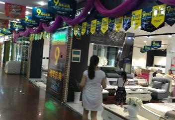部分加盟分店风采-安徽阜阳龙8娱乐电脑版店